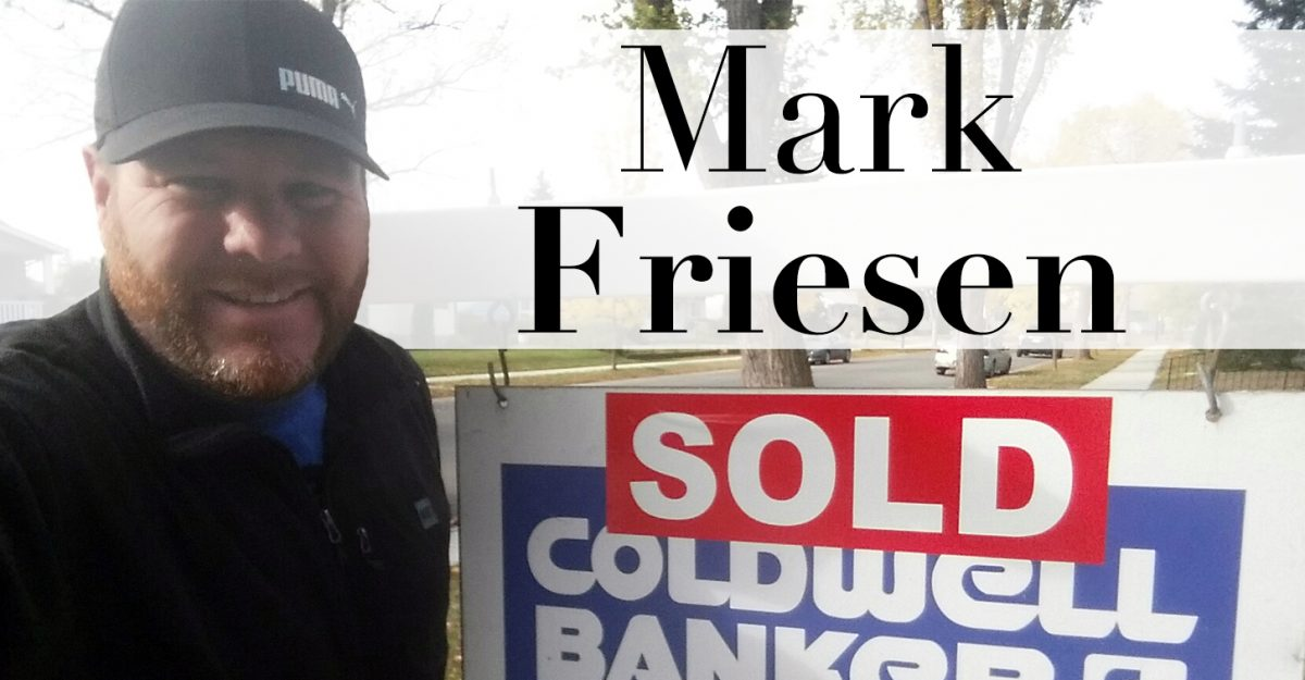 010: Mark Friesen Shares How Social Media Can Highlight Your Open Home
