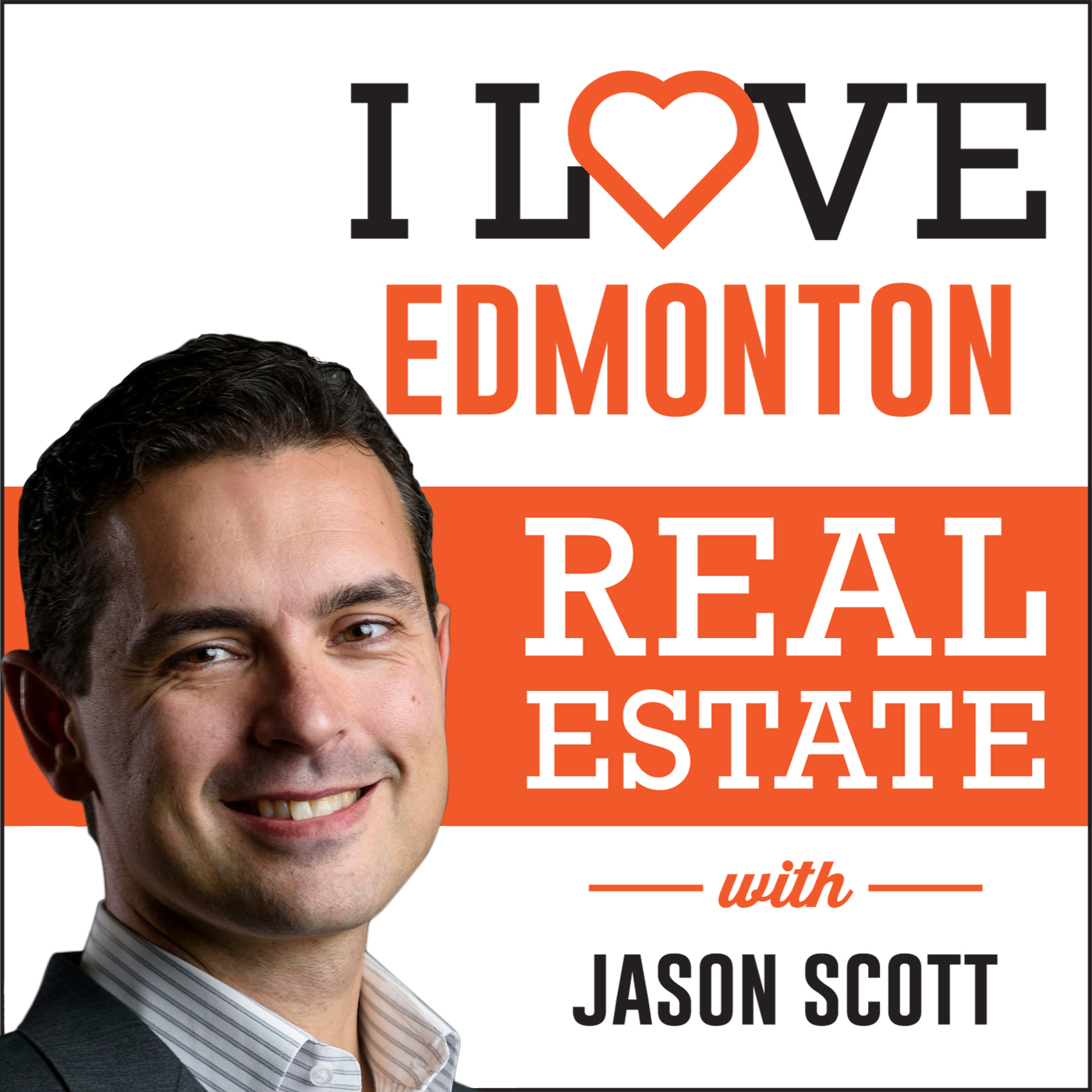 I Love Edmonton Real Estate