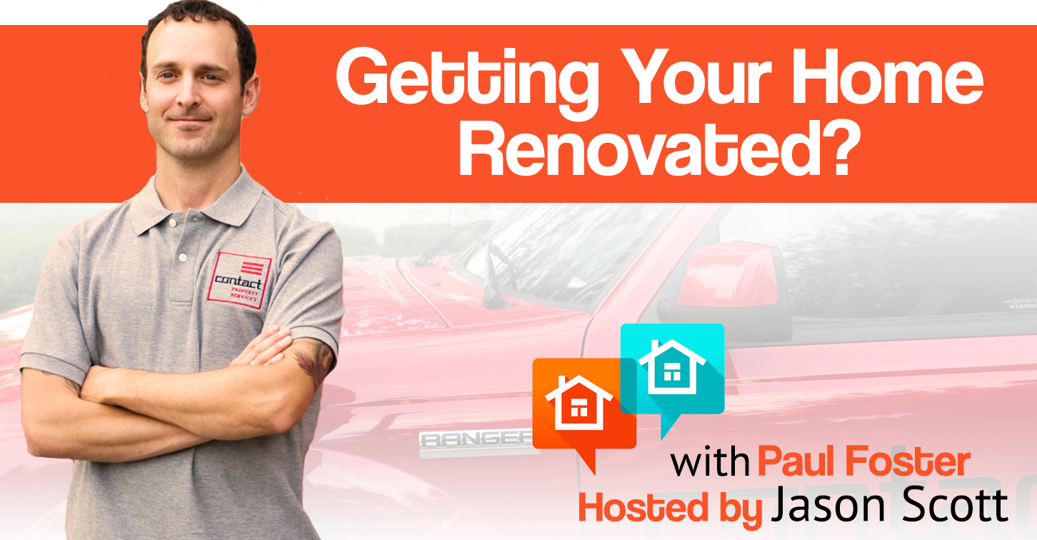 015: Getting Your Home Renovated? Paul Foster Explains The Importance Of the Design Phase