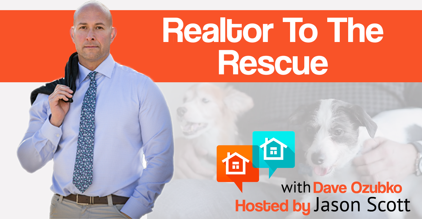 019: 'Realtor To The Rescue' Dave Ozubko Talks Pets And The Hot Areas Of Edmonton