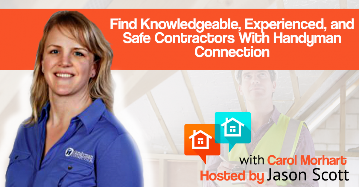 020: Find Knowledgeable, Experienced, and Safe Contractors With Handyman Connection