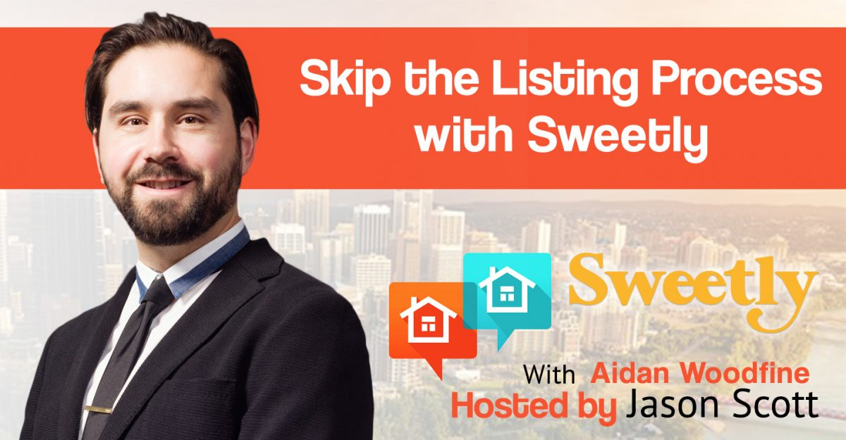 026: Skip the Listing Process with Sweetly