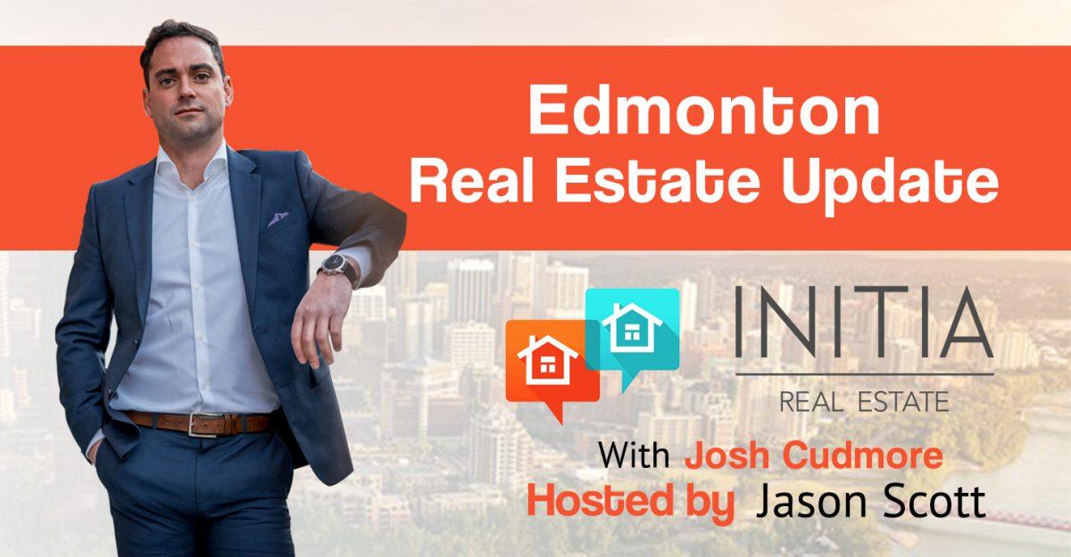 Edmonton Real Estate Update