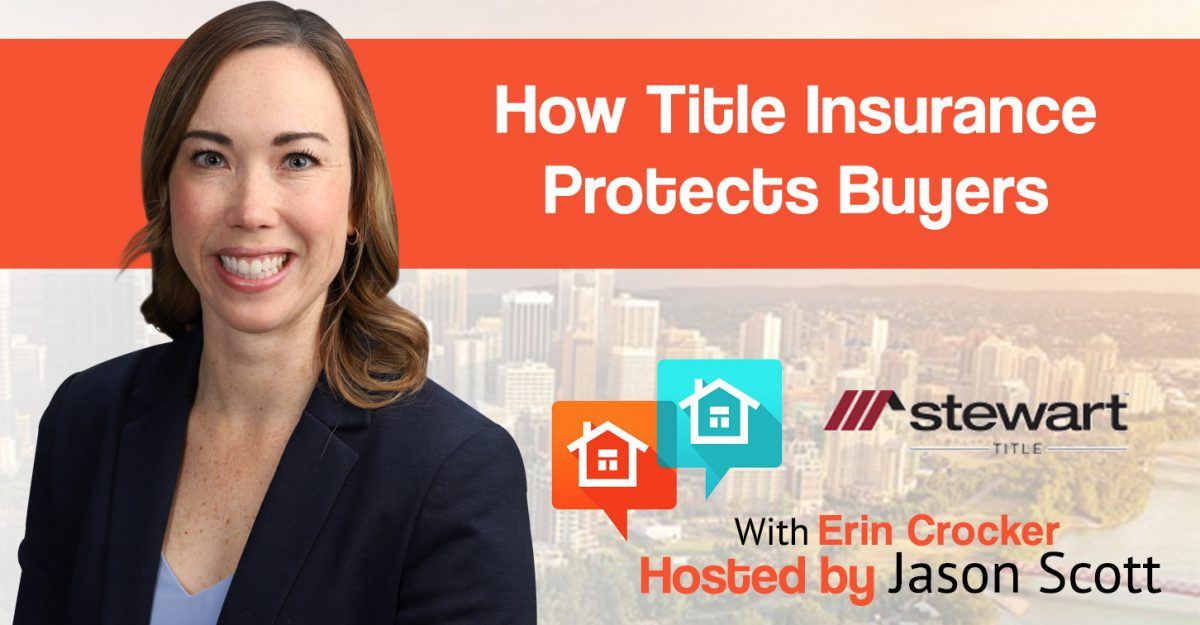 How Title Insurance Protects Buyers